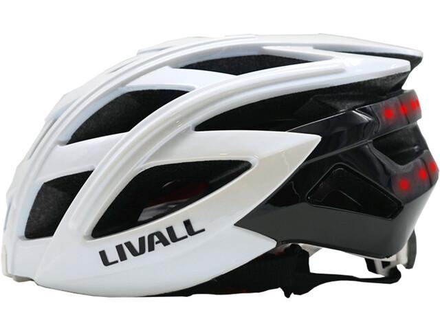 LIVALL BH60SE Multi-functional Helmet incl. BR80, white